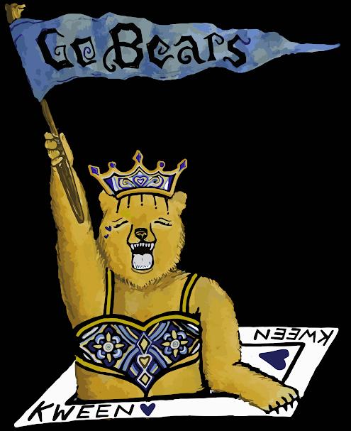 QueenBearAI