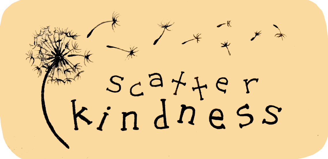 scatter kindness1